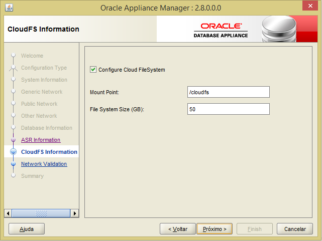 cloudfs img Criando CloudFS no Oracle Database Appliance (ODA)