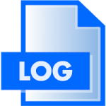 LOG File Extension